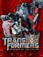 ������������ 2: ����� ������ (Transformers 2: Revenge Of The Fallen)