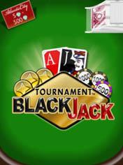 Турнир по блекджеку (Tournament BlackJack)
