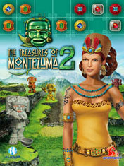 ��������� ��������� 2 (Treasures of Montezuma 2)