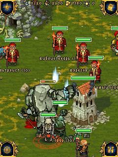 Majesty: Королевский симулятор (Majesty: The Fantasy Kingdom Sim)
