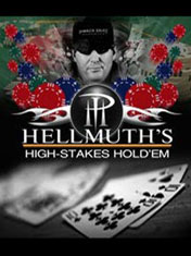 Hellmuth's: High-Stakes Hold'Em