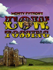 Monty Pythons: Cow Tossing