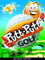 Putt-Putt Golf иконка