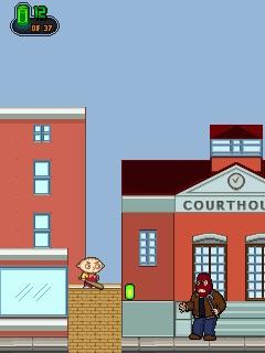 Гриффины 2 (Family Guy 2)