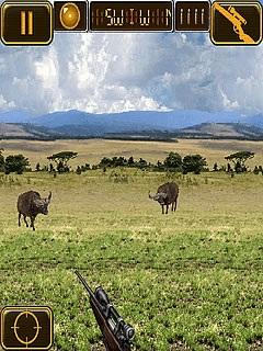 Охотник на Оленей 4: Африканское Сафари (Deer Hunter 4: African Safari)