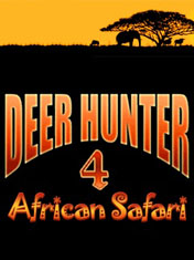 Охотник на Оленей 4: Африканское Сафари (Deer Hunter 4: African Safari)