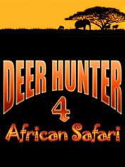Deer Hunter 4: African Safari иконка