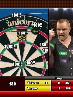 Чемпионат мира по Дартсу 2011 (PDC: World Darts Championship 2011)