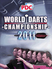 PDC: World Darts Championship 2011 иконка