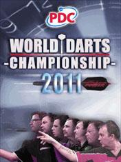 PDC: World Darts Championship 2011 иконка