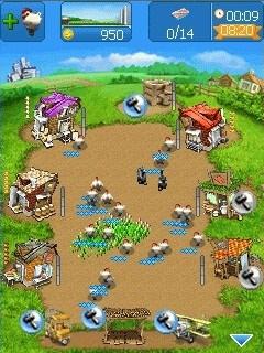 Веселая Ферма 2 (Farm Frenzy 2)