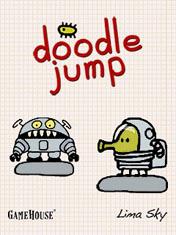 Прыгающие человечки: Делюкс (Doodle Jump: Deluxe)