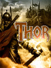 Thor: Son of Asgard иконка