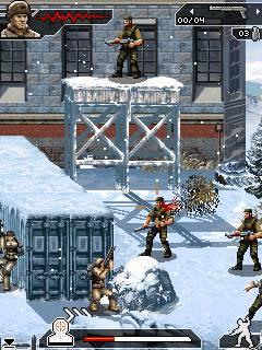 Новая битва 2: Черный пегас (Modern Combat 2: Black Pegasus)