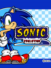 �����: �������� (Sonic: Evolution)