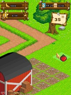 ���������� ������ (Happy Farmer)
