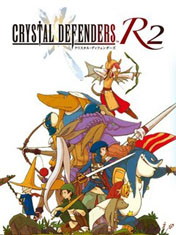 Crystal Defenders иконка