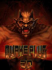 Quake Plus 3D иконка