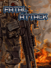 Fatal Attack иконка