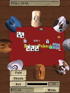 ������ ������ (Governor of Poker)