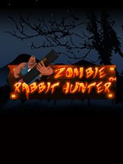 Zombie Rabbit Hunter иконка