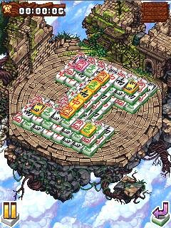 3 in 1: Sudoku, Mahjong, Minesweeper