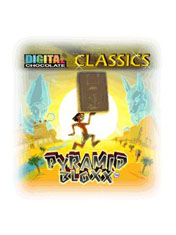 Блоки пирамид (Pyramid Bloxx: Classics)