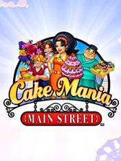 Тортомания: Главная Улица (Cake Mania: Main Street)
