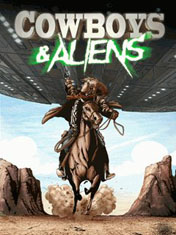 ������ ������ ���������� (Cowboys and Aliens)