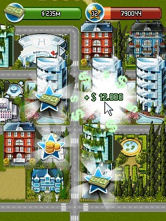 ����� ����������� (Millionaire City)