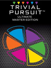 Trivial Pursuit: Ultimate Master Edition иконка