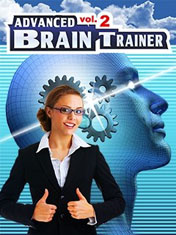 Advanced: Brain Trainer 2 иконка