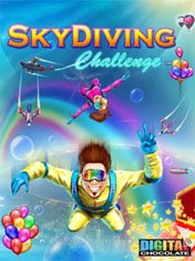 Skydiving Challenge иконка