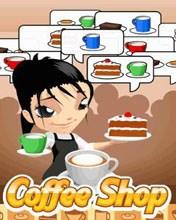 Coffee Shop иконка