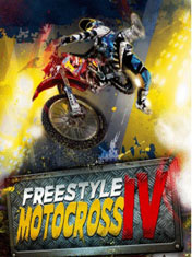 Freestyle Motocross IV иконка