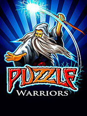 Puzzle Warriors иконка