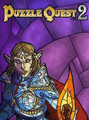 Puzzle Quest 2 иконка
