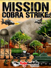Mission: Cobra Strike