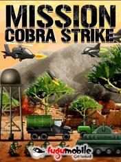 Mission: Cobra Strike иконка