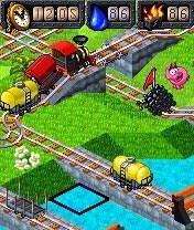 Моя железная дорога (My Model Train)