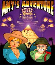 Amy's Adventure иконка