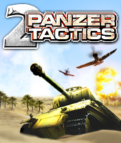 Panzer Tactics 2 иконка