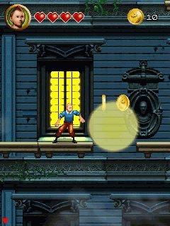 Приключения Тинтина: Тайна единорога (The Adventures of Tintin: Secret of the Unicorn)