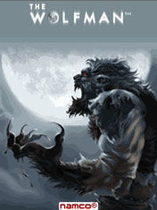 ������� ���� (The Wolfman: Mobile Game)