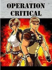 Критическая операция (Operation Criticals)