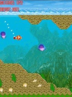 ������� ����������� ���� (Nemos Great Adventure)