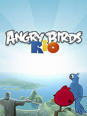 ���� �����: ��� (Angry Birds: Rio)