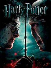 ����� ������ � ���� ������. ����� 2 (Harry Potter and the Deathly Hallows. Part 2)