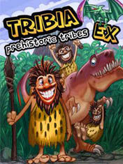 Трибиа EX: Первобытные войны (Tribia EX: Prehistoric Tribes)