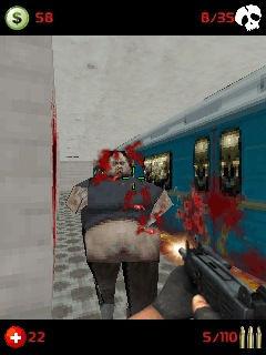 Оставленный умирать 3D (Left 2 Die 3D)